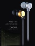 Dynamic Motion DM 008