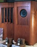 Line Magnetic Audio LM 755i