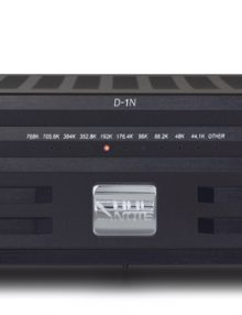 Soulnote-D-1N
