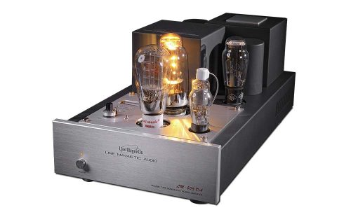 LINE-MAGNETIC-AUDIO-LM-503-PA