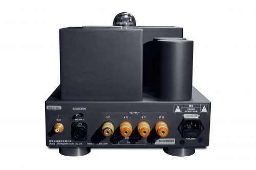 LINE-MAGNETIC-AUDIO-LM-503-PA-rear