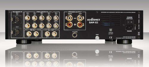 Audionet-sam-g2-rear