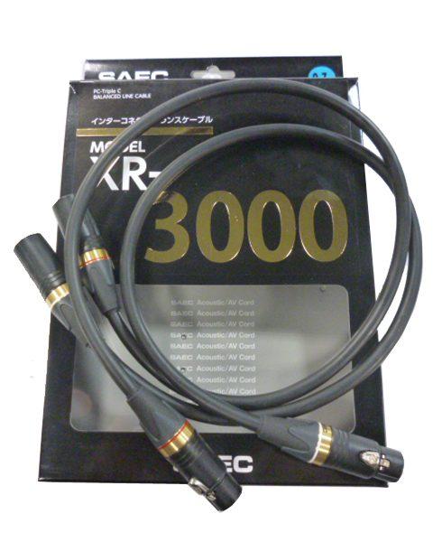 SAEC-XR-3000